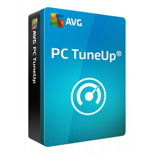 AVG TUNEUP Utilities 2019 1 PC 1 ANNO ESD