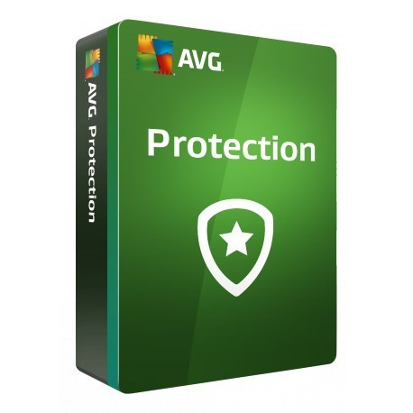 AVG PROTECTION 2019 1 ANNO LICENZA ESD