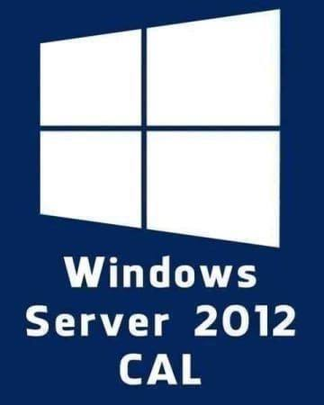 MICROSOFT WINDOWS SERVER USER CAL 2012 STANDARD LICENZA