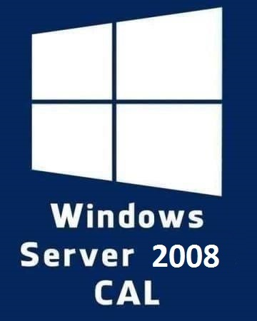 MICROSOFT WINDOWS SERVER USER CAL 2008 STANDARD LICENZA