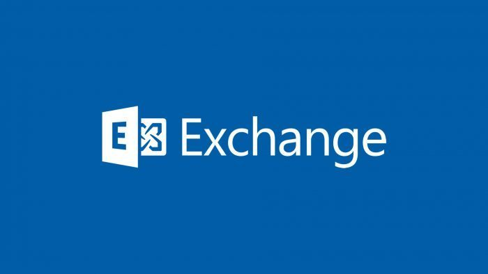 MICROSOFT EXCHANGE SERVER 2016 STANDARD LICENZA ESD VOLUME