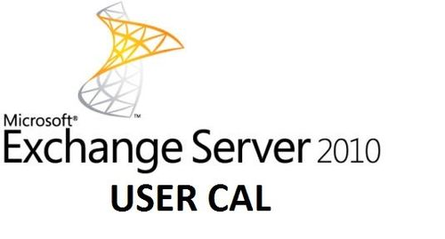 MICROSOFT EXCHANGE SERVER USER CAL 2010 STANDARD LICENZA