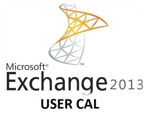 MICROSOFT EXCHANGE SERVER USER CAL 2013 STANDARD LICENZA