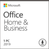 MICROSOFT OFFICE 2019 HOME AND BUSINESS 32/64 BIT