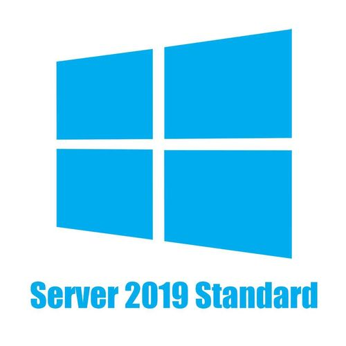 MICROSOFT WINDOWS SERVER 2019 STANDARD VL