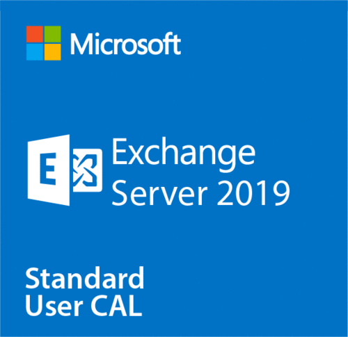 MICROSOFT EXCHANGE SERVER USER CAL 2019 LICENZA