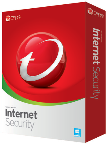 TREND MICRO INTERNET SECURITY 3 PC 1 ANNO